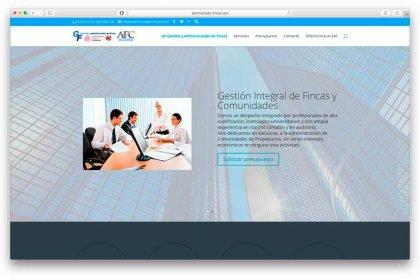 GF Administración de Fincas de Madrid