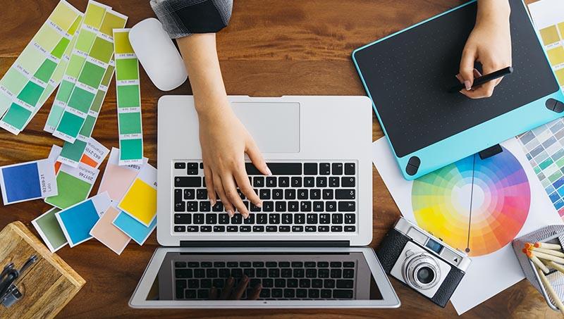 8 excelentes herramientas de diseño web