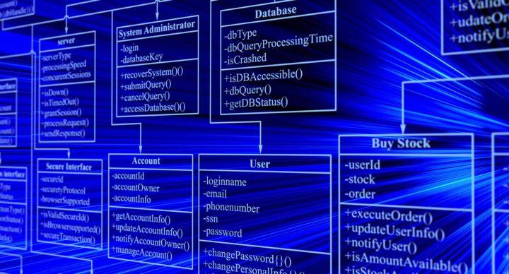 ¿Qué es una base de datos?