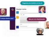 slack aplicación de comunicación
