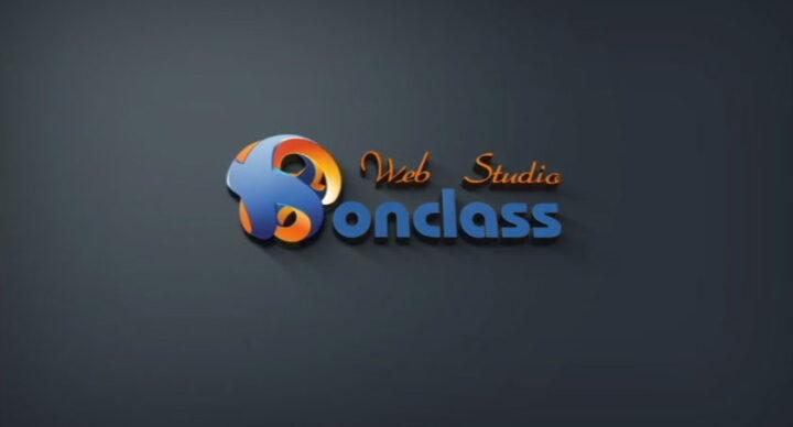 Video Logo Konclass