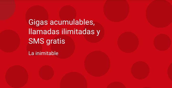Linea Móvil con Llamadas Ilimitadas con Pepephone